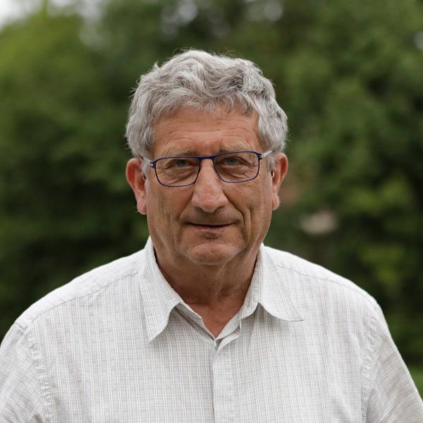 Gérard AMON