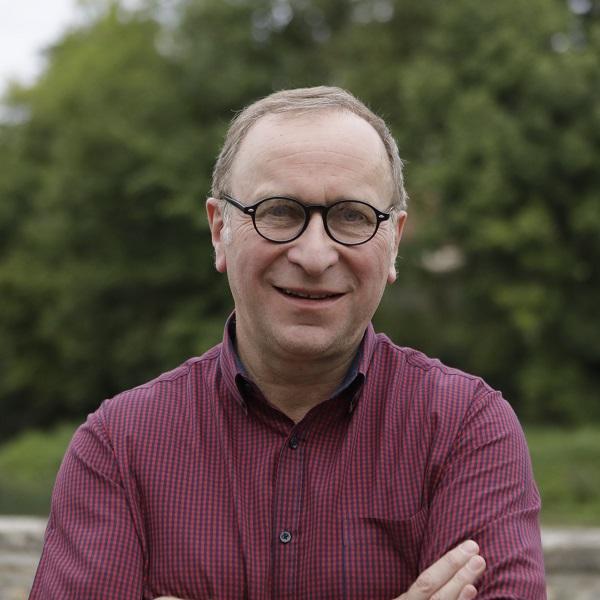 Jean-François QUINCHE