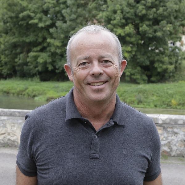 Jean-Luc BATONNET