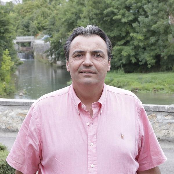 Jean-Paul CACCIA