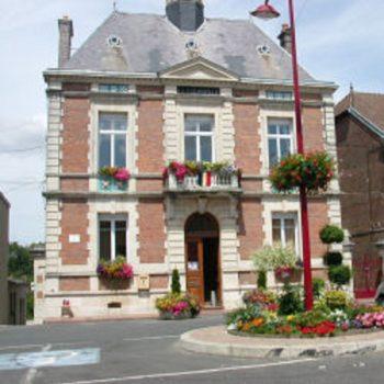 Pôle de proximité – Esternay