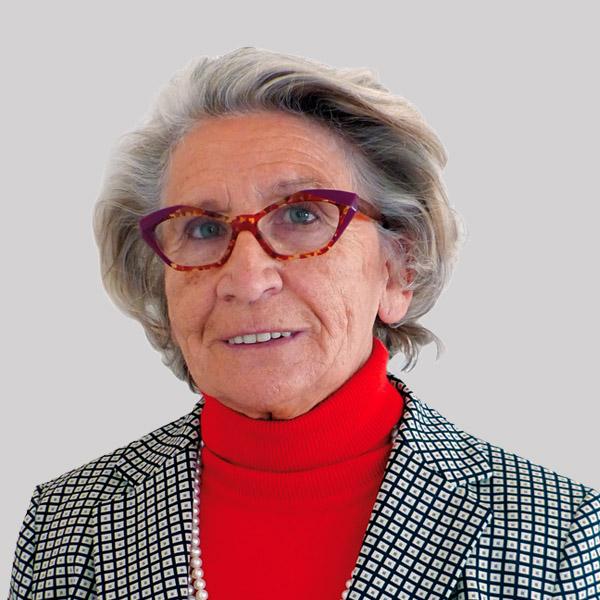 Dany-Cécile CARTON