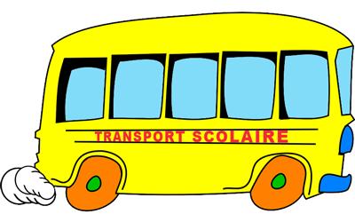 ABONNEMENT TRANSPORT SCOLAIRE 2020/2021
