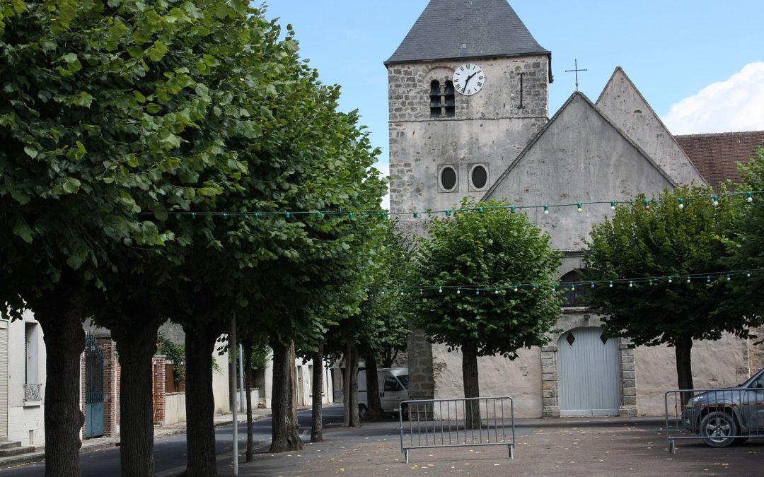 Conflans-sur-Seine