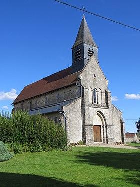 Saint Bon