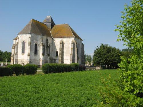 La Chapelle Lasson