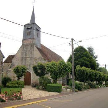 Bouchy Saint Genest