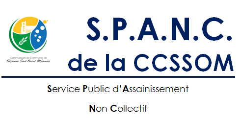 Service Public d'Assainissement Non Collectif (S.P.A.N.C)