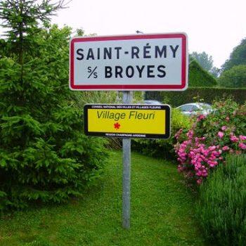 Saint-Rémy-sous-Broyes