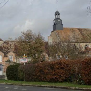Saron-sur-Aube