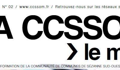 LA CCSSOM > le mag